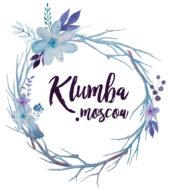 Студия цветов  klumba.moscow