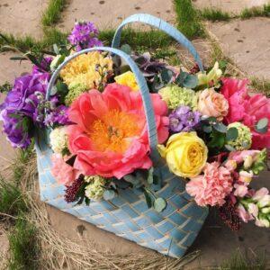 Свадебные цветы по знаку Зодиака